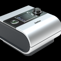Photo of the ResMed S9 AutoSet CPAP System thumbnail